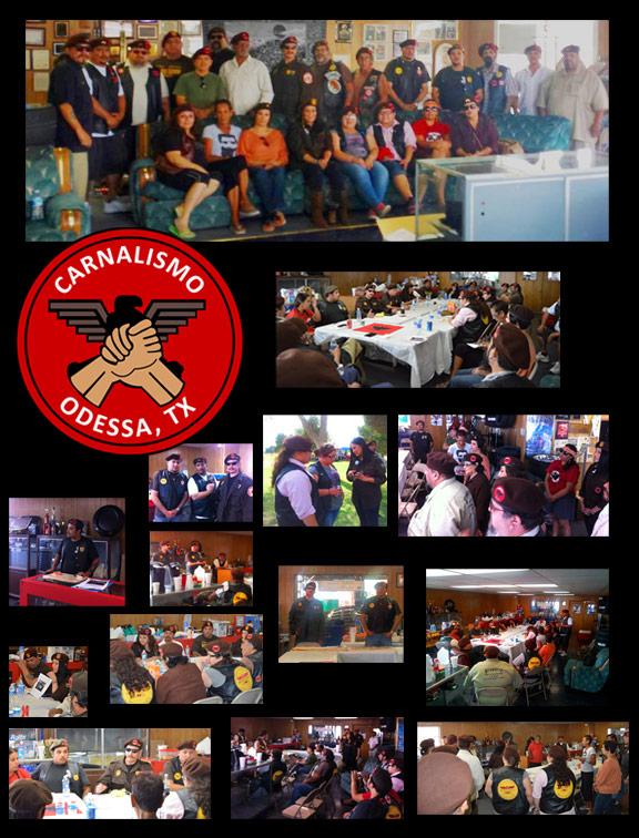 Junta de Unidad 2014